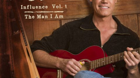 RANDY TRAVIS INFLUENCE VOL. 1: THE MAN I AM TO RELEASE A DAY EARLY ON MONDAY, SEPTEMBER 30TH