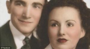 Fred & Lorraine