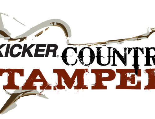 "LUKE BRYAN & ERIC CHURCH SET TO ""BRING HOTTEST SUMMER PARTY"" TO MANHATTAN, KANSAS FOR KICKER COUNTRY STAMPEDE JUNE 26-29, 2014"