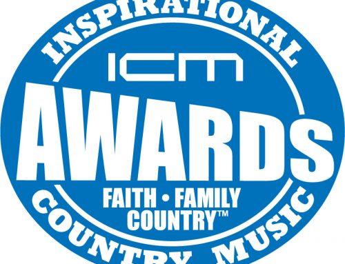 Inside Edition's Megan Alexander Returns to Host 2013 Inspirational Country Music Awards